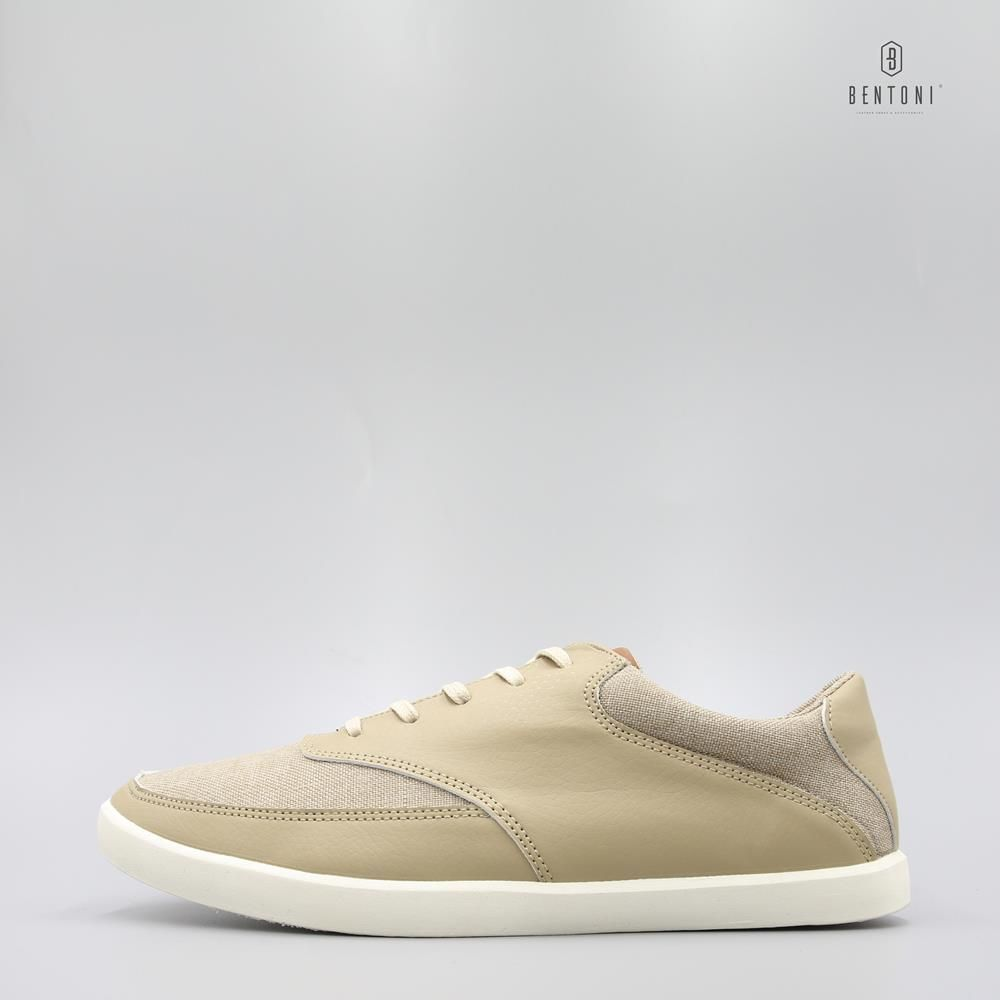 Canvas Mix Sneaker Ii - Be