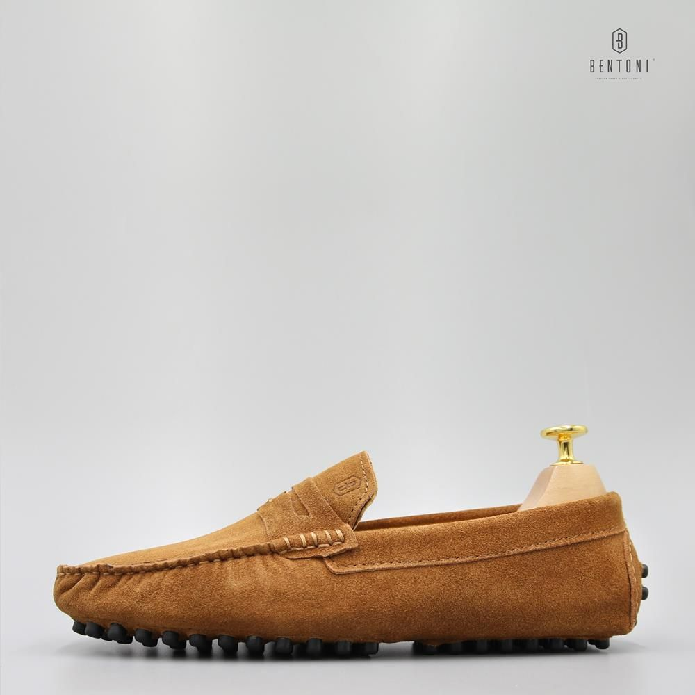 Velvet Loafer | Nâu-39