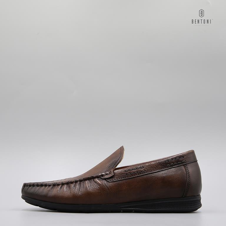 Floating Loafer | Nâu - 41