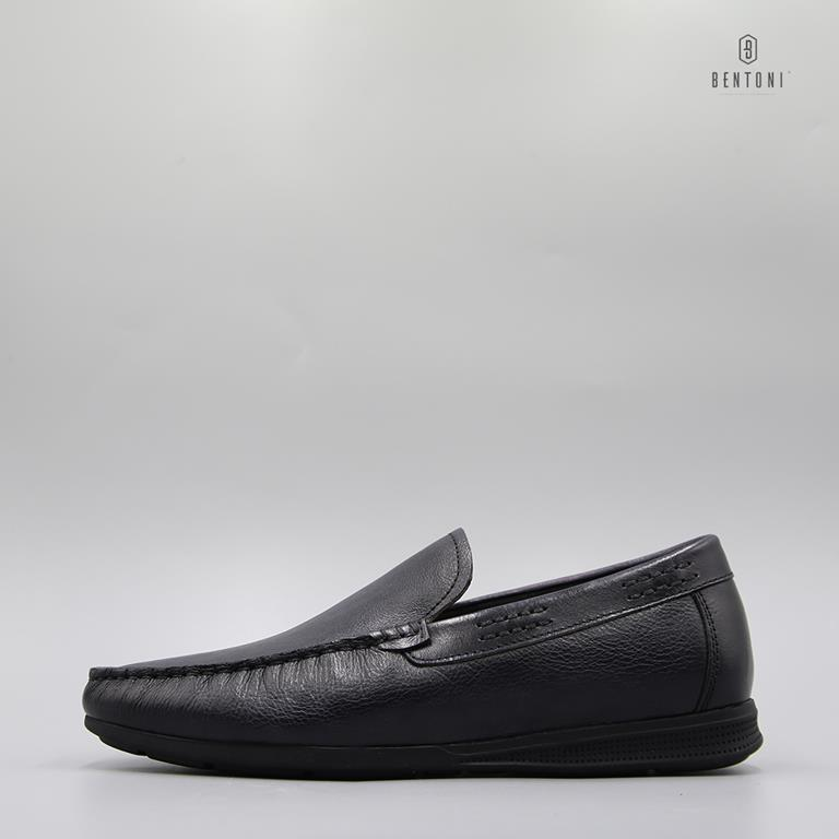 Floating Loafer | Đen