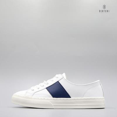 A-Point Sneaker | Trắng