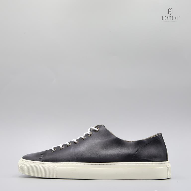 Sneather Shoes | Ghi Xám