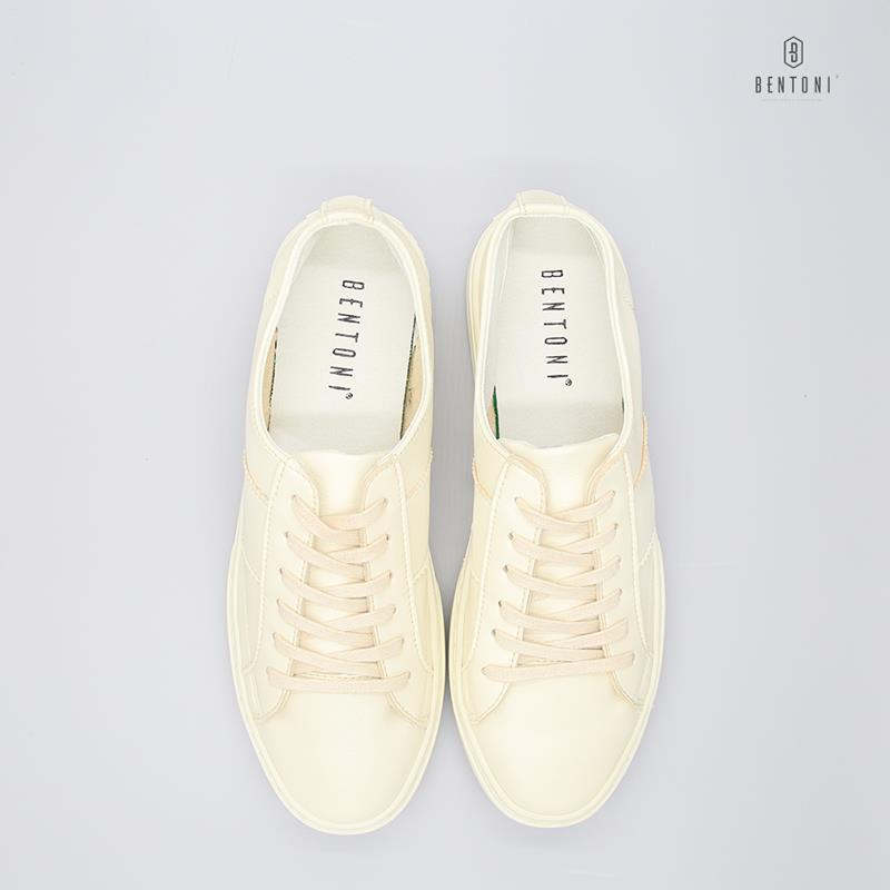 A-Point Sneaker | Trắng Sữa