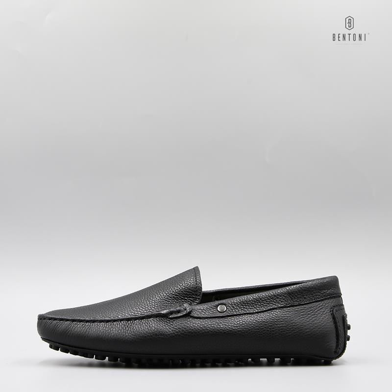 Leisure Loafer 2.0 | Đen - 41