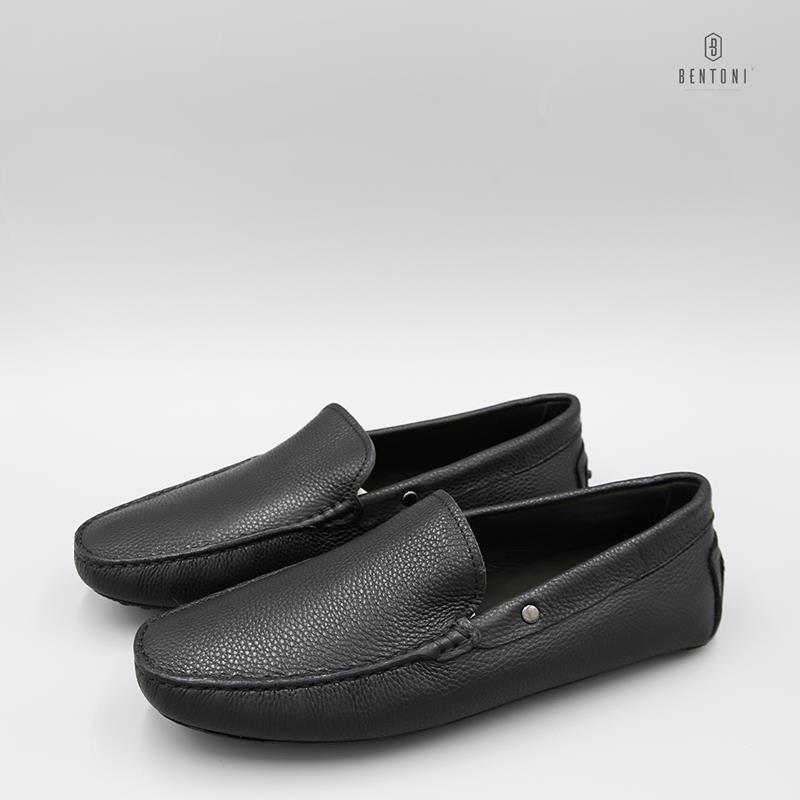 Leisure Loafer 2.0 | Đen