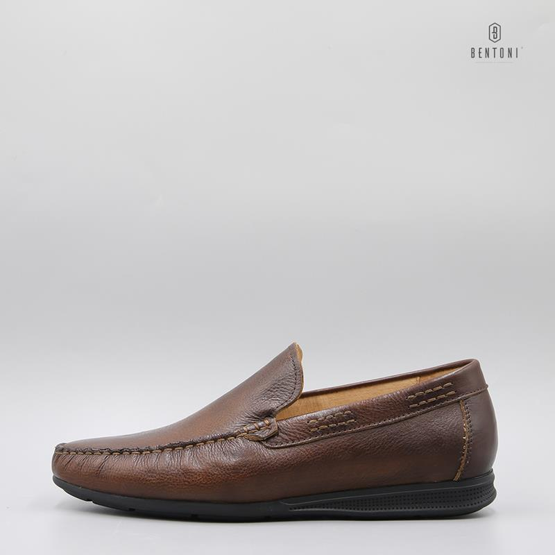 Floating Loafer | Nâu Đen - 39