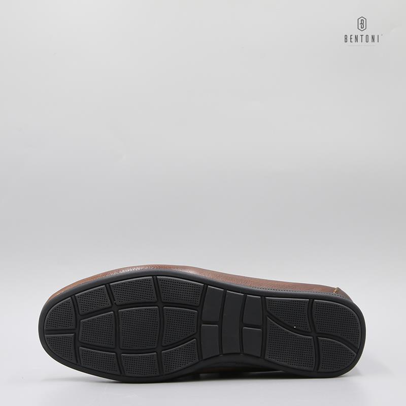 Floating Loafer | Nâu Đen