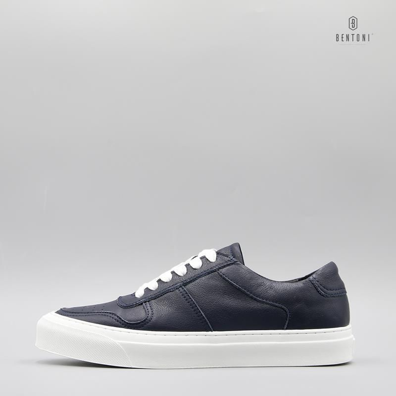 Mark Sneaker | Xanh tím than - 40
