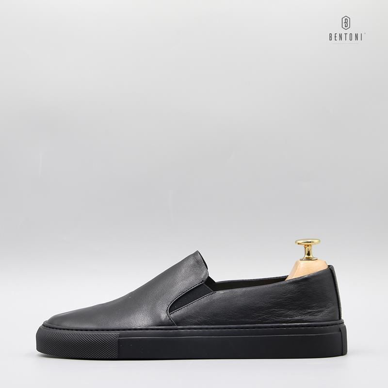 Ace Slip-on | Đen