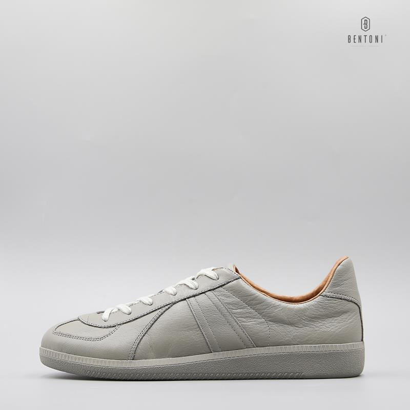 Cool Gray Sneaker | Ghi