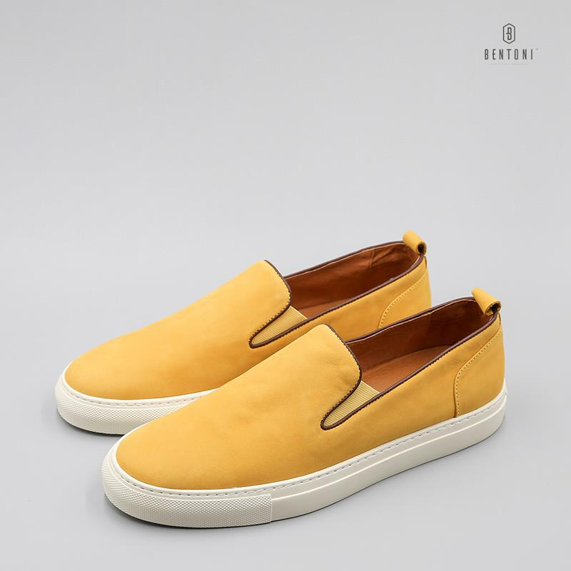 Blazing Slip-on | Vàng