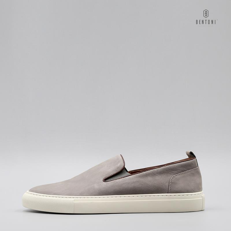 Blazing Slip-on | Ghi