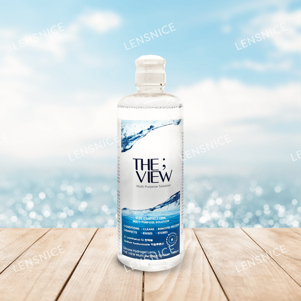 Ngâm THE VIEW 360ml