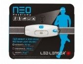 NEO HEADLAMPS BLUE - 6110
