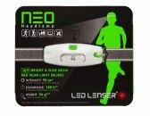 NEO HEADLAMPS GREEN - 6111
