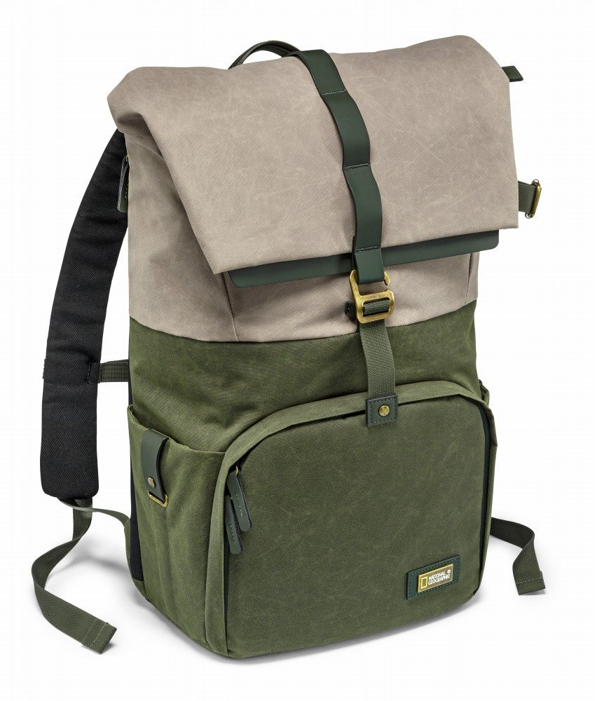 National Geographic NG RF 5350 Rainforest Rucksack