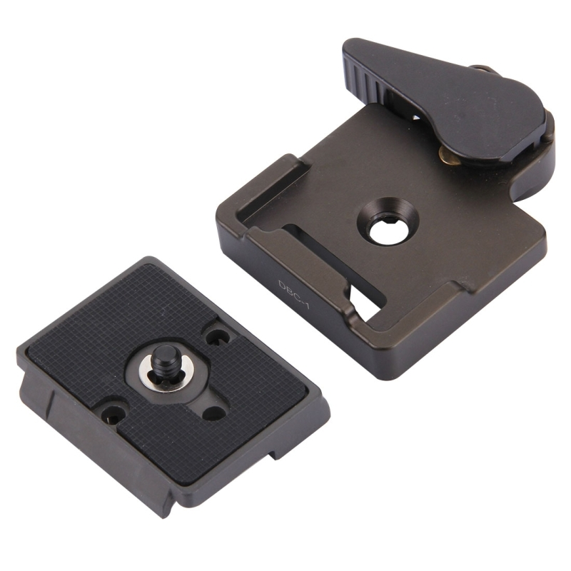 Combo Quick Release Plate