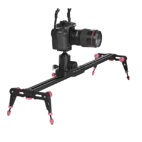 Dolly 120 cm Slider Rail for Camera and Video