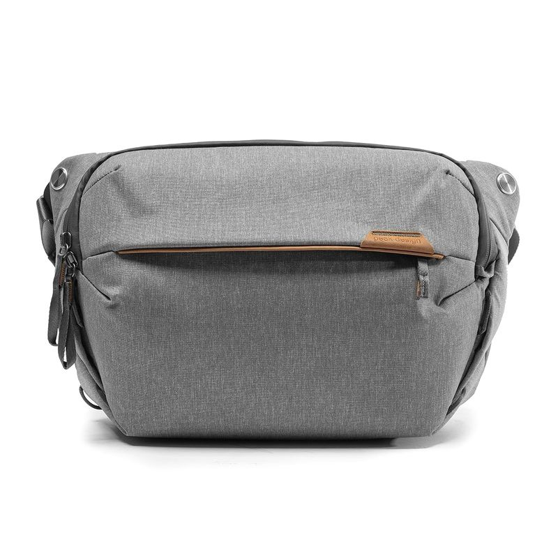 Peak Design Everyday Sling V2 10L (Black/Ash)