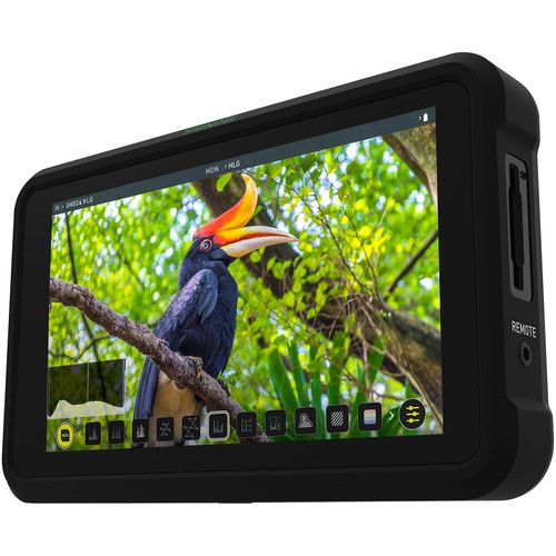 Monitor Atomos Shinobi 5
