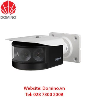 Camera IP Dahua IPC-PFW8800-A180 ULTRA-SMART , 8.0Mp
