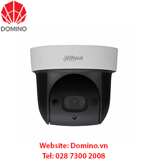 Camera PTZ DAHUA SD29204T-GN-W, 2.0MP, Zoom 4X