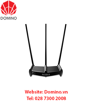 TP-Link TL-WR941HP High Power Wireless Router