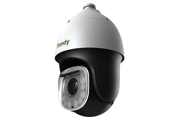 Camera PTZ Tiandy TC-H356Q Spec:30X/IW/A, 5.0mp
