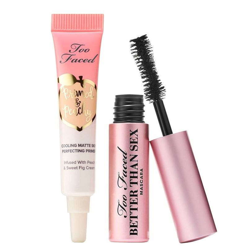 Mascara Sexy Prime Time Too Faced