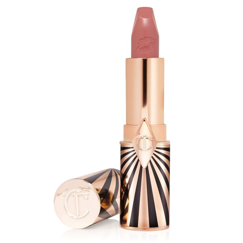 Son Lì Charlotte Tilbury Kissing Lipstick In Love With Olivia/118M