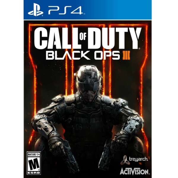 Call of duty Black ops 4 ( phát hành 12/09)
