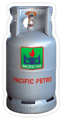 GAS PACIFIC PETRO XÁM