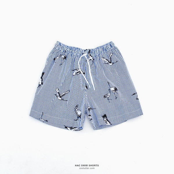 HAC SWIM SHORTS