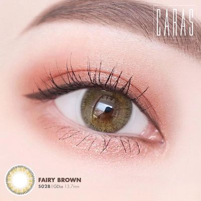 FAIRY BROWN (S02B)