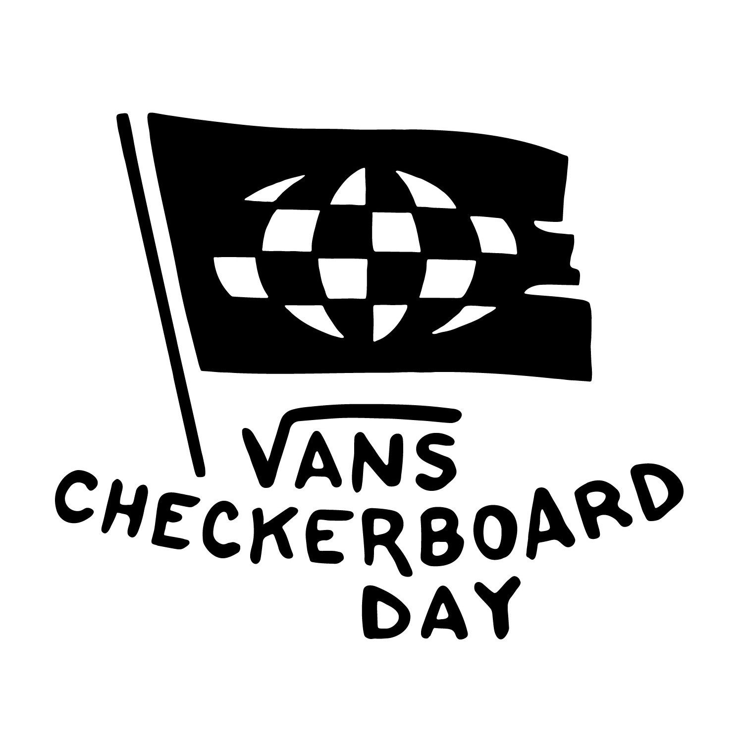 CHECKERBOARD DAY