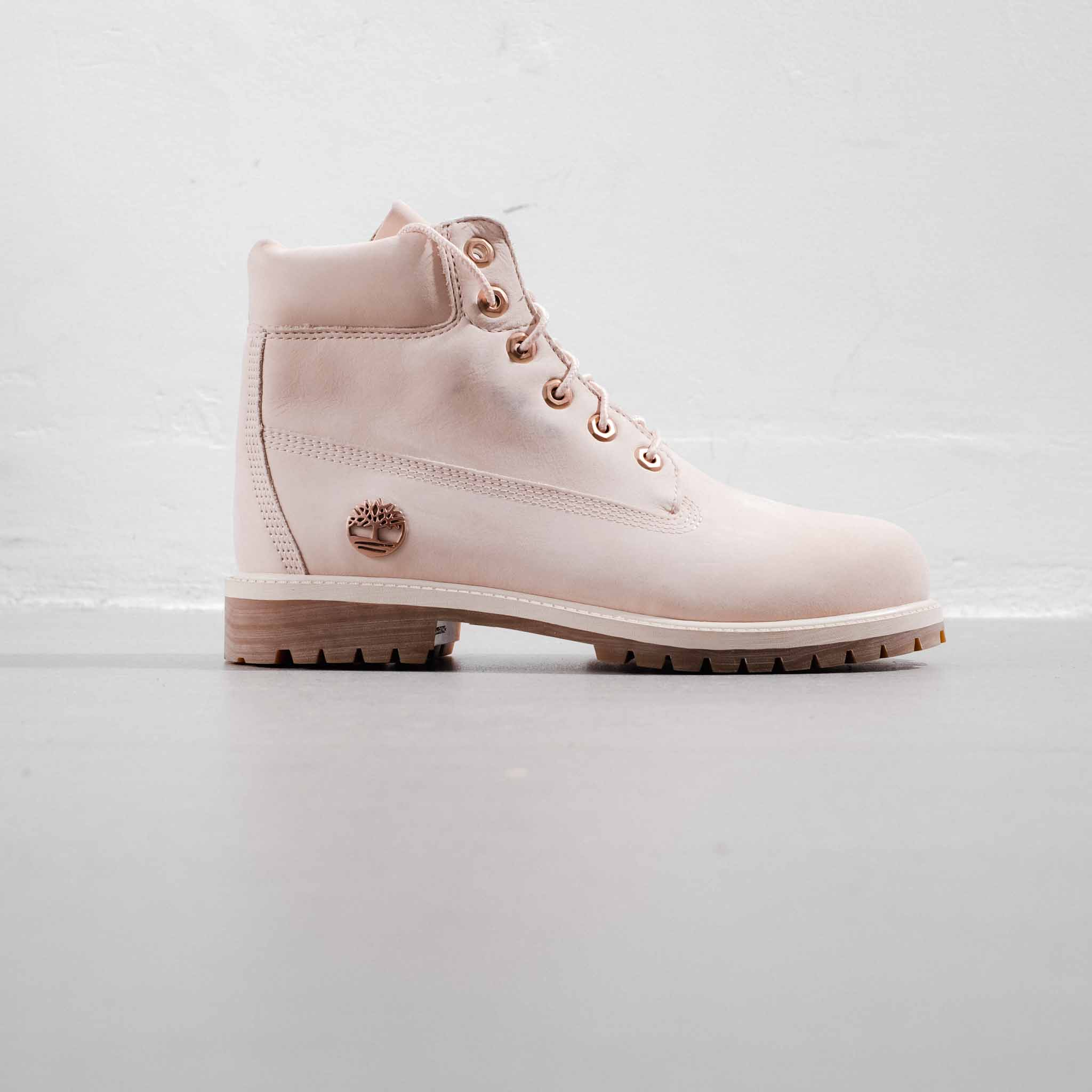 Timberland Boots Light Pink - 37,5