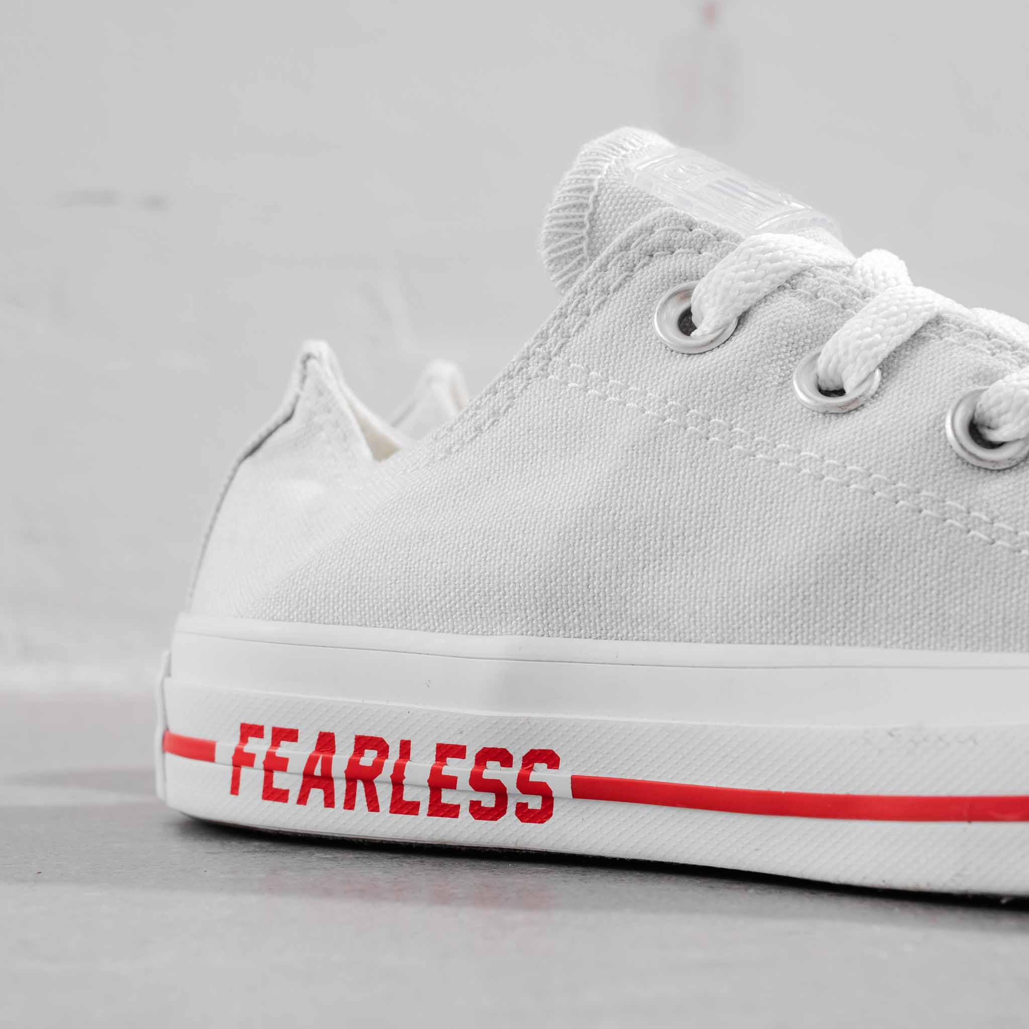 Converse Lowtop