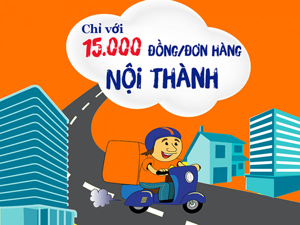 giao hàng ecotrans
