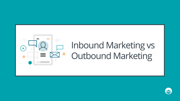 Outbound marketing là gì