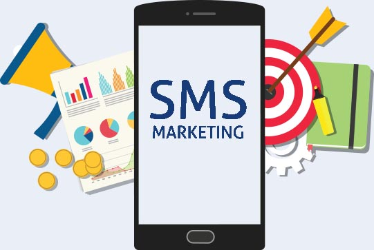sms marketing là gì