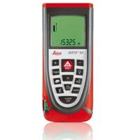 Professional Laser Measure Tapes - up to 200 meter