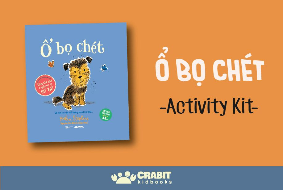 Activity Kit - Ổ bọ chét