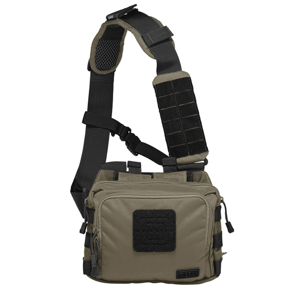 Túi 5.11 Tactical 2 Banger OD Trail