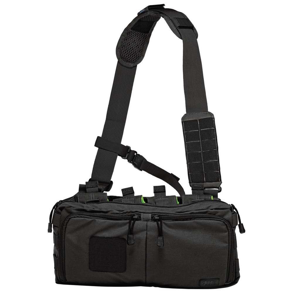 Túi 5.11 Tactical 4-Banger Black