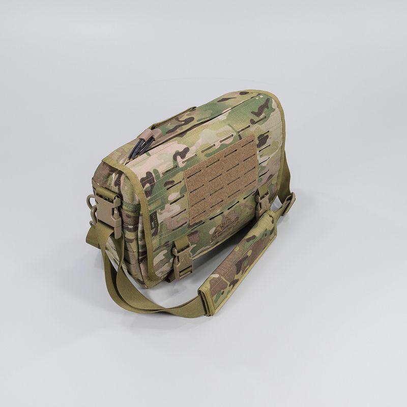 Direct Action - Tactical Small Messenger Bag Cordura 500D - Multicam