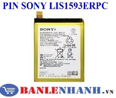 PIN SONY LIS1593ERPC