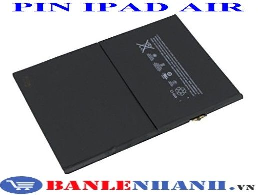 PIN IPAD AIR