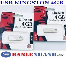 USB KINGSTON 4GB