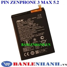 PIN ZENPHONE 3 MAX 5.2