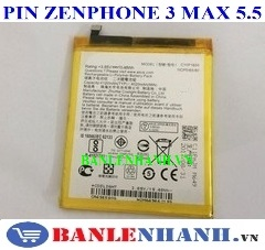 PIN ZENPHONE 3 MAX 5.5